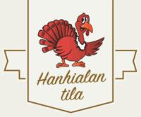 Hanhialan tilan logo